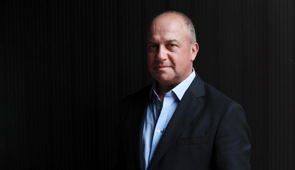 Daniel Masters, CoinShares executive chairman