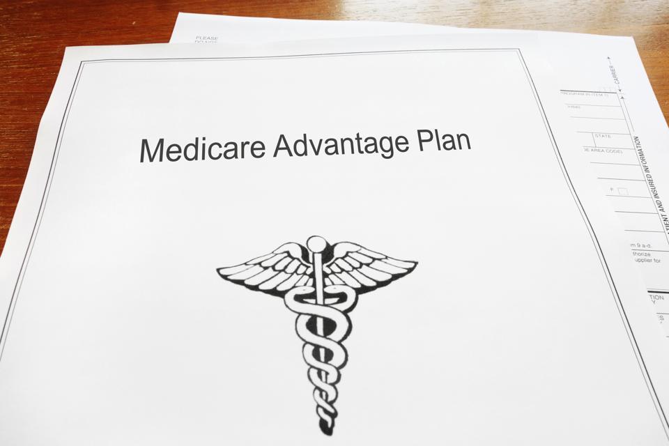 Medicare Advantage Healthcare document