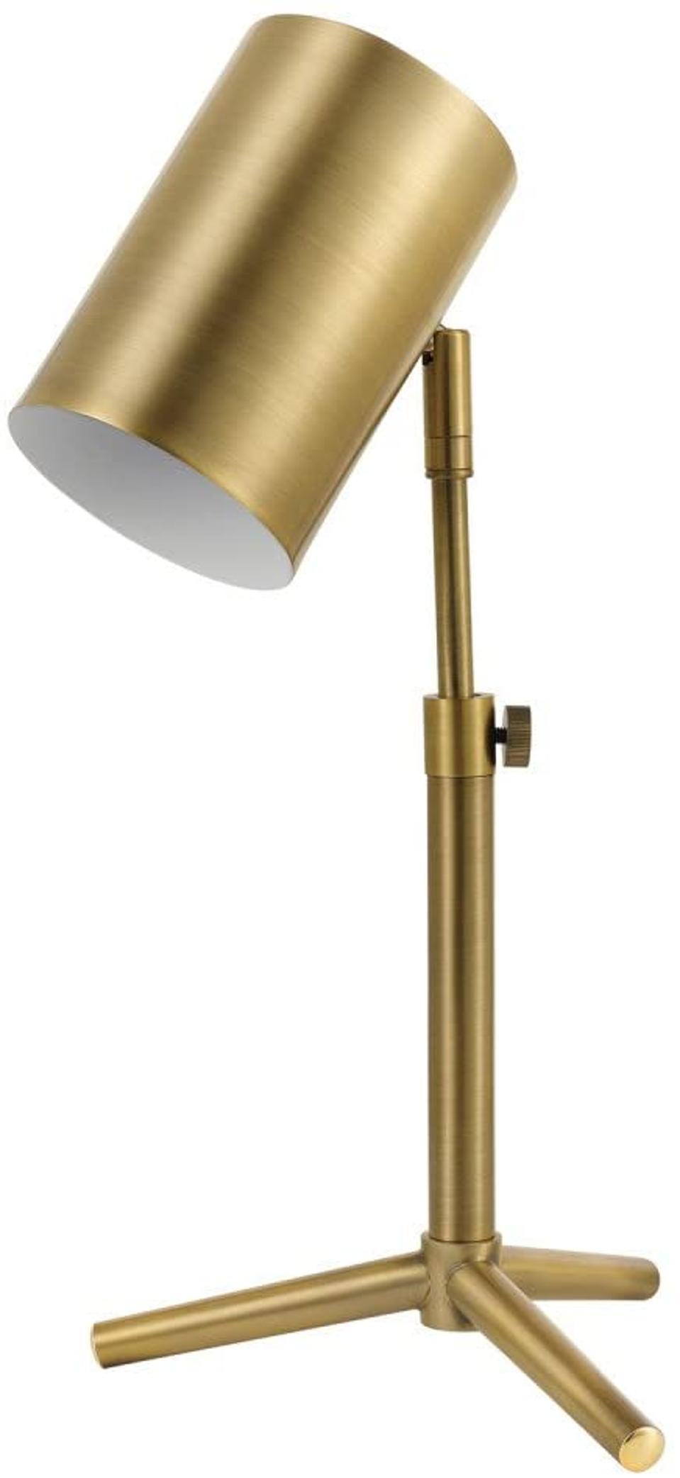 Globe Electric Pratt Desk Lamp