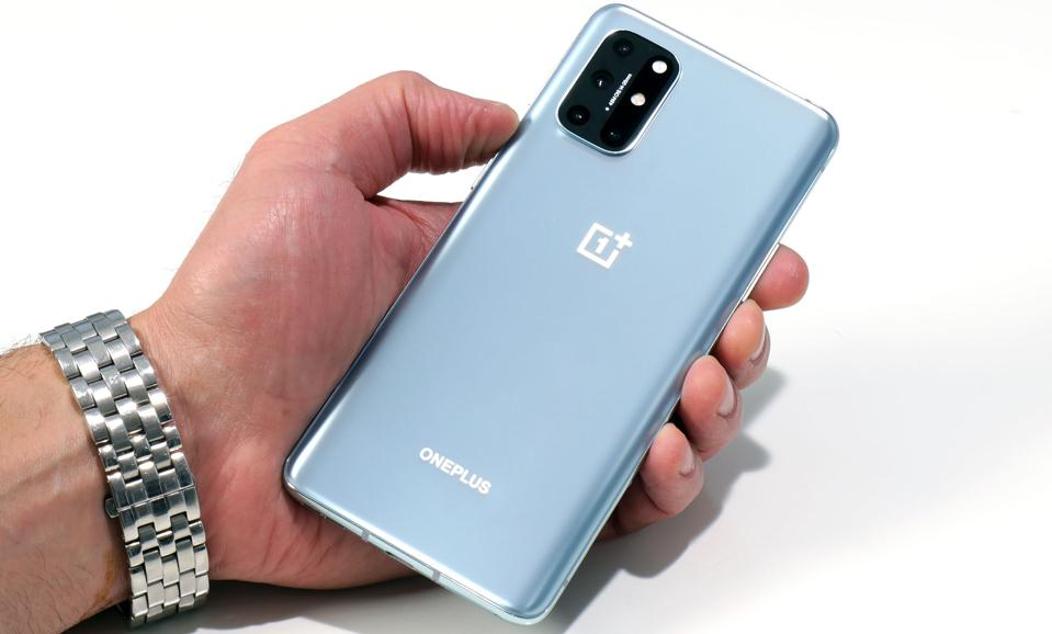 OnePlus 8T Android 11 Flagship Phone