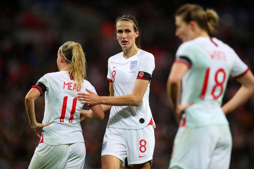 England Women v Germany Women - International Friendly