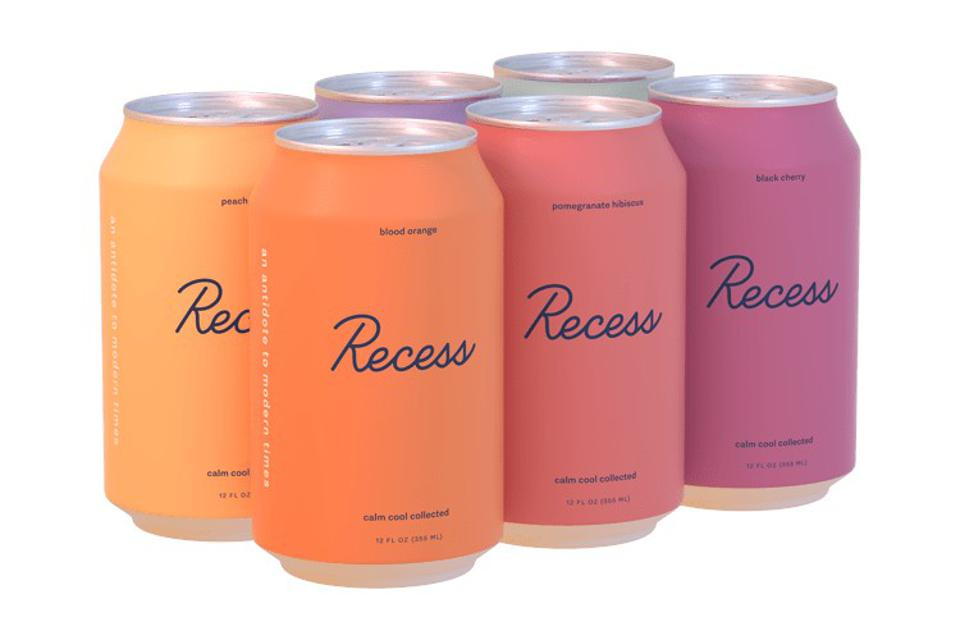 Cans of Recess