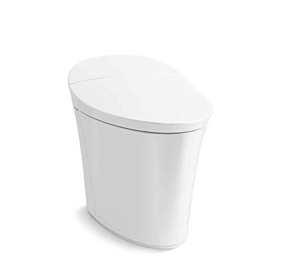 kohler veil intelligent toilet