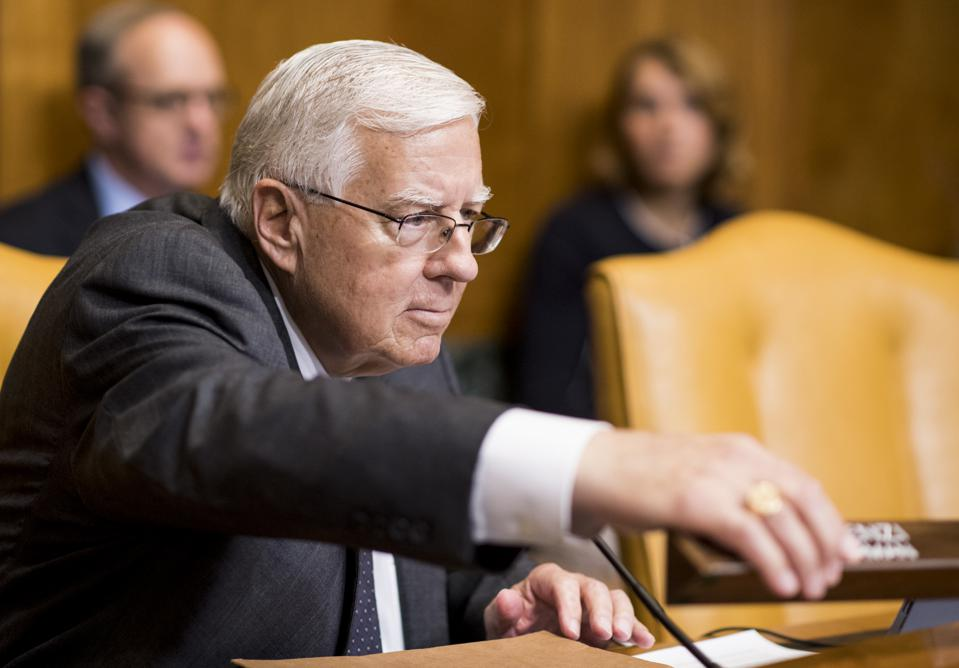 Senate Budget Committee