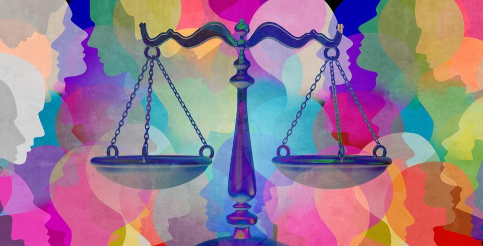 Social Justice Together
