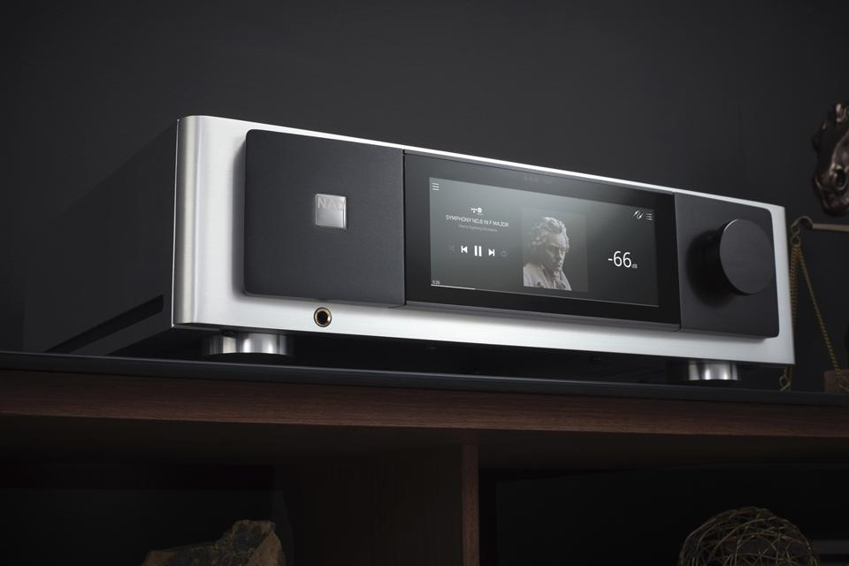 NAD Masters M33 player