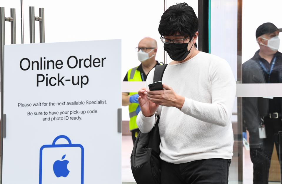 Apple Releases iPhone 12 and iPhone 12 Pro In Australia