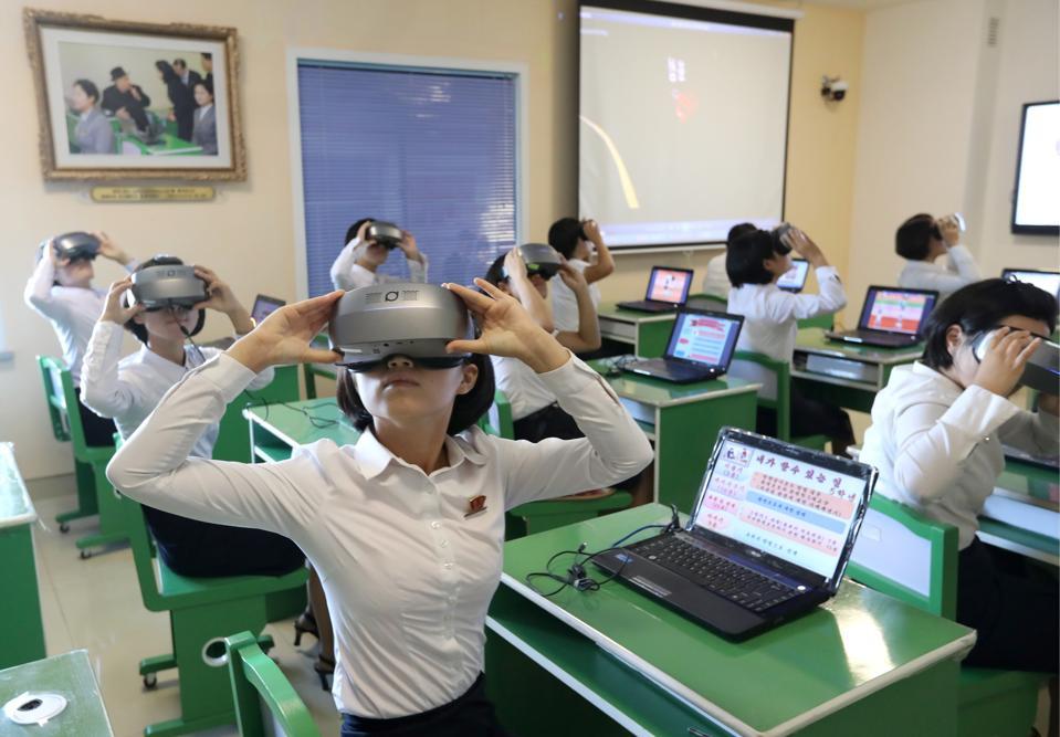 Pyongyang Teachers Training College
