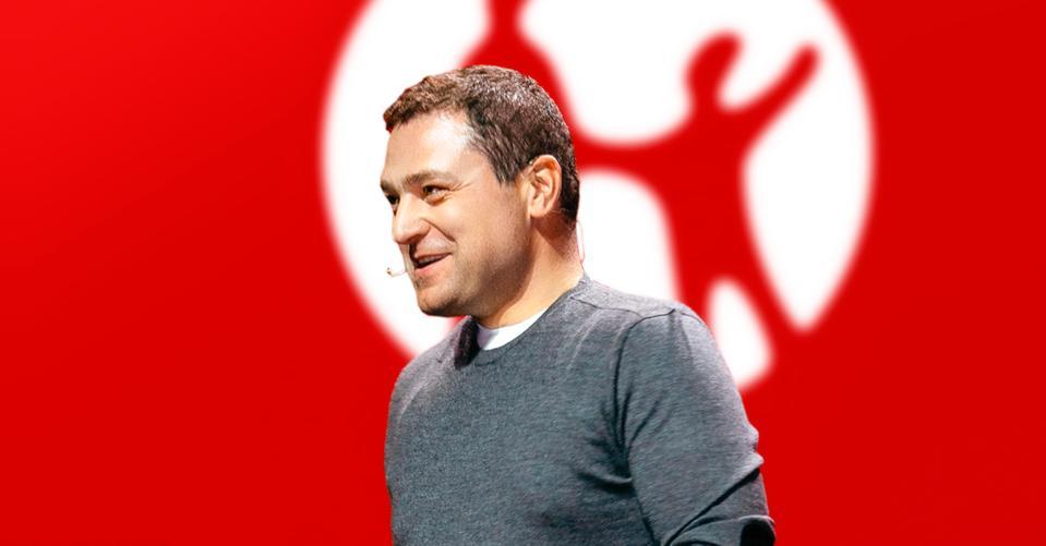 Founder Mikhail Lomtadze