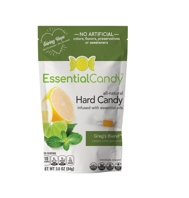 Essential Candy Green's Blend