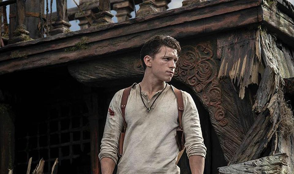 The 'Uncharted' Movie Is Going To Have An Obvious Problem