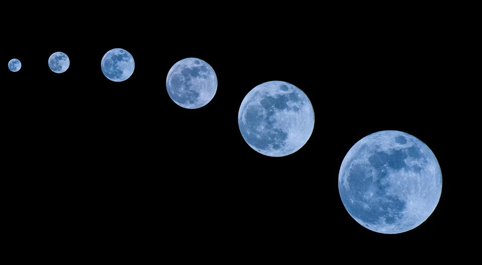 What is a ″Blue Moon?″