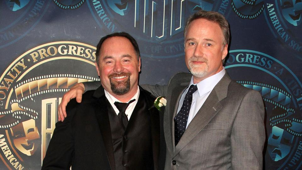 25th Annual American Society Of Cinematographers (ASC) Awards - Show