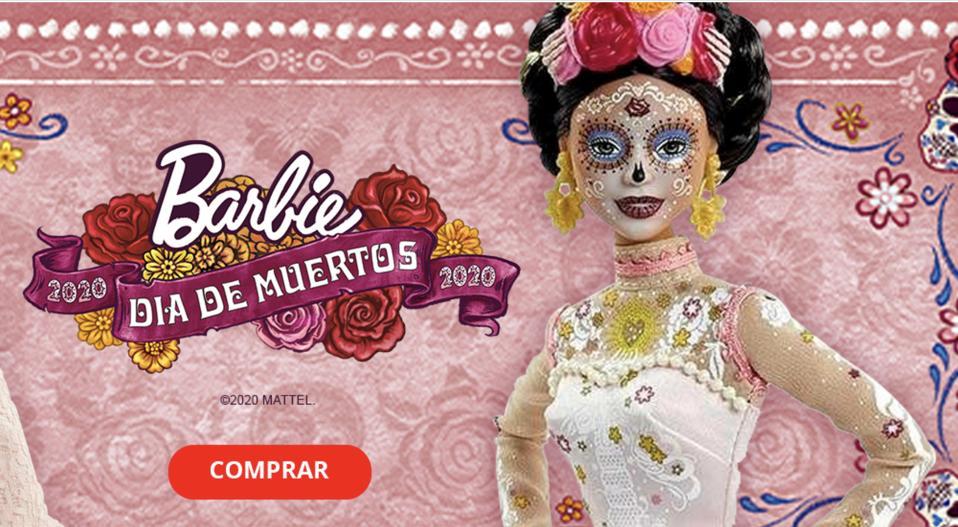 Woolworth Mexico Día de los Muertos