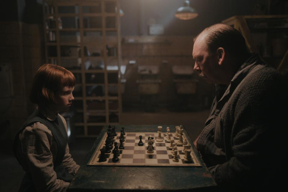 The Queen's Gambit': A Captivating Coming-Of-Age Story On Netflix