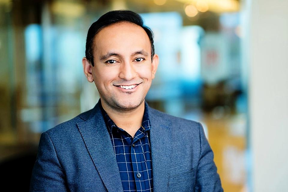 Shiv Misra, Head of Medicare Retention Analytics at CVS Health