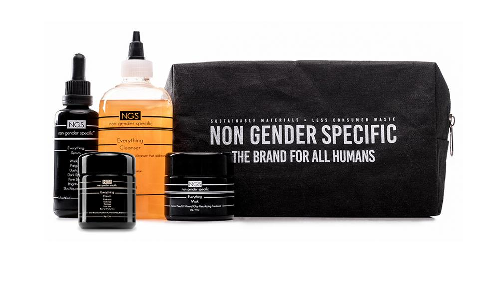 Non Gender Specific's Everything Kit