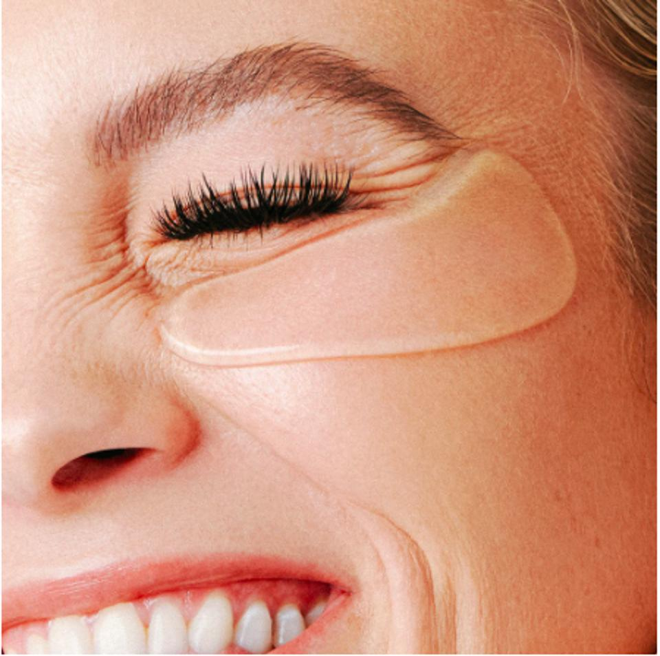 Borboleta Cooling Eye Mask