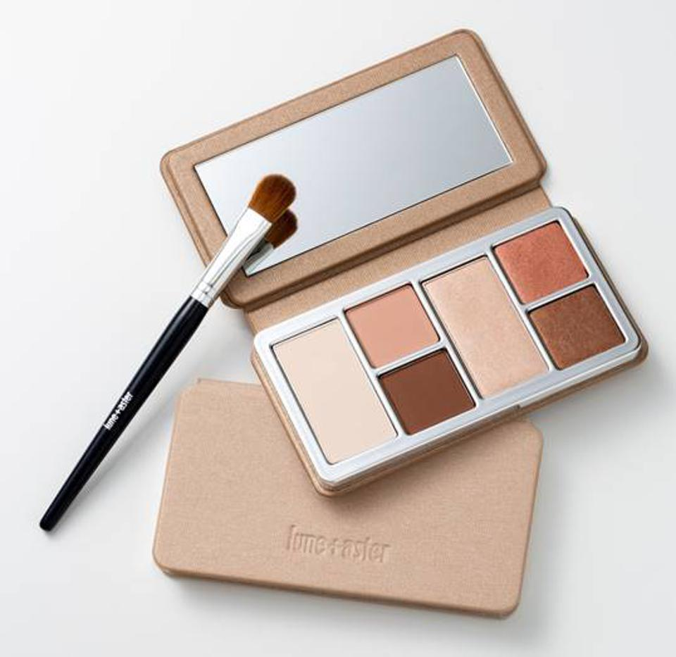 Golden Hour Limited Edition Eyeshadow Palette from LUNE+ASTER