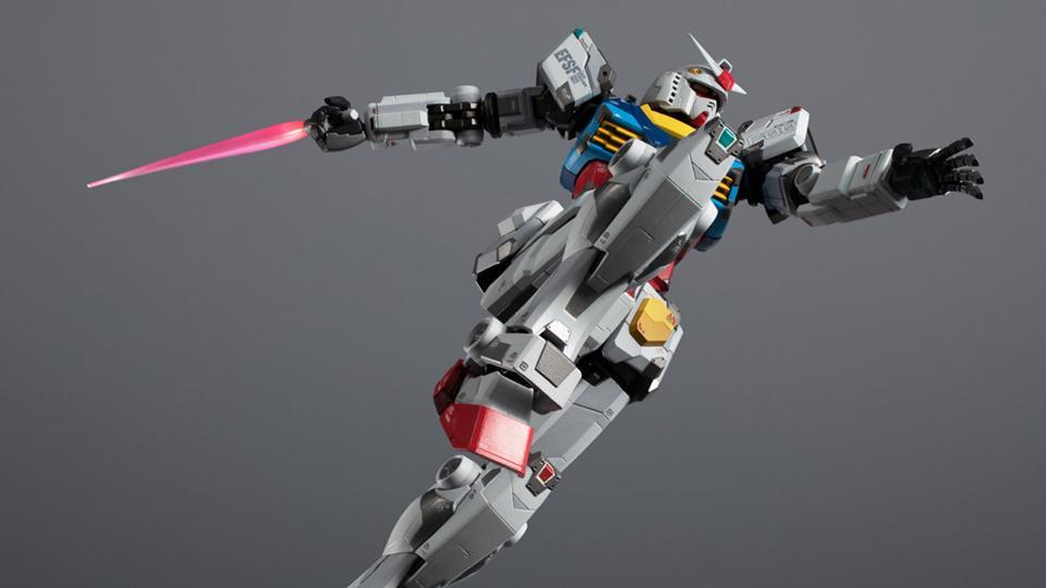 RX-78F00 Chogokin
