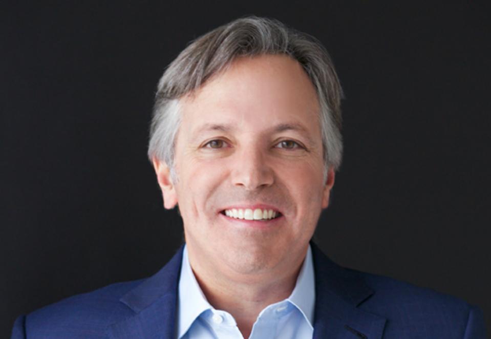 Hearshot: Mark Benjamin, CEO, Nuance