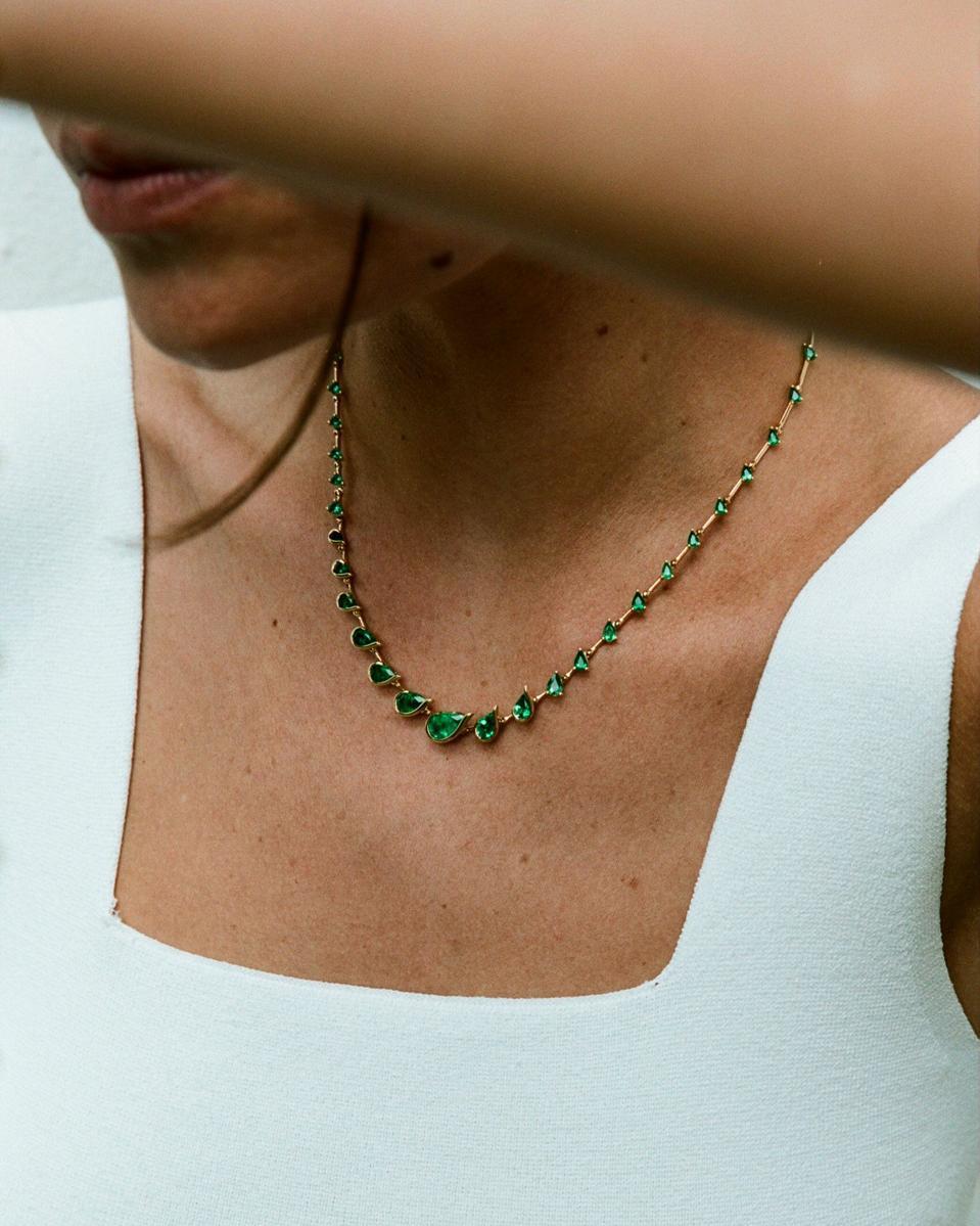 Fernando Jorge 'Flicker' necklace