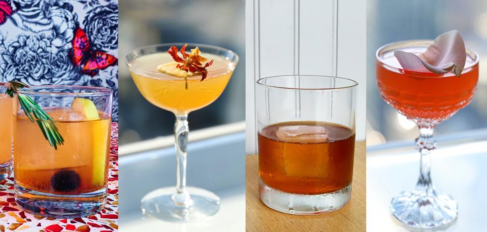 Recettes de cocktails faciles Meilleurs cocktails au cognac