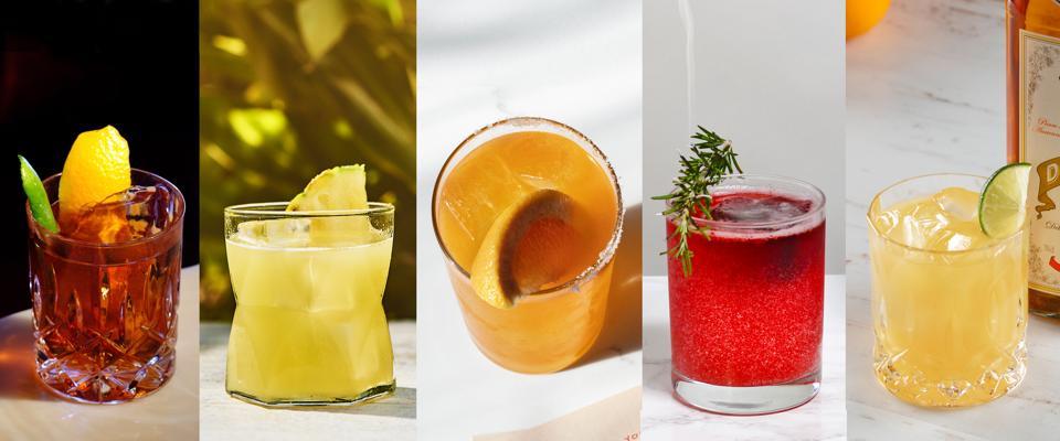 Best Mezcal Cocktails