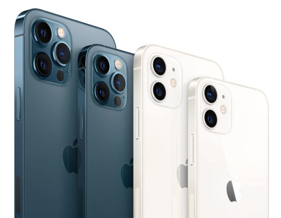 Apple, iPhone, nuevo iPhone, iPhone 12, iPhone 12 Pro, iPhone 12 Pro Max, actualización de iPhone 12,