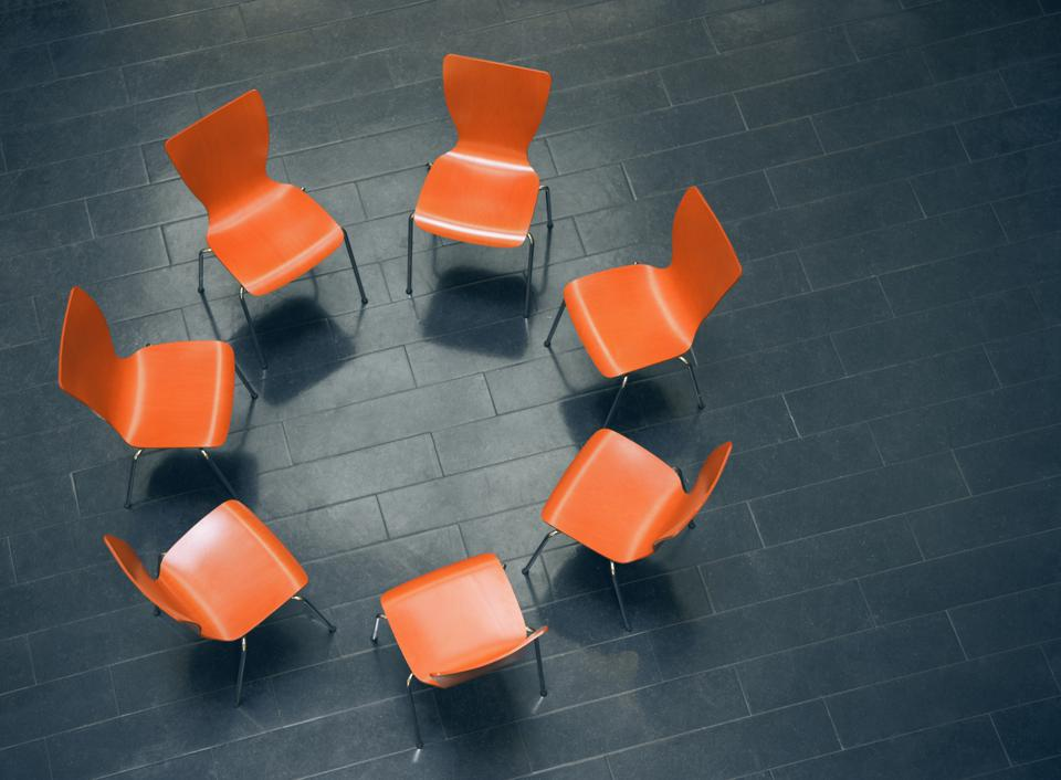 As mental health worsens in the pandemic, group psychotherapy is a great treatment option.