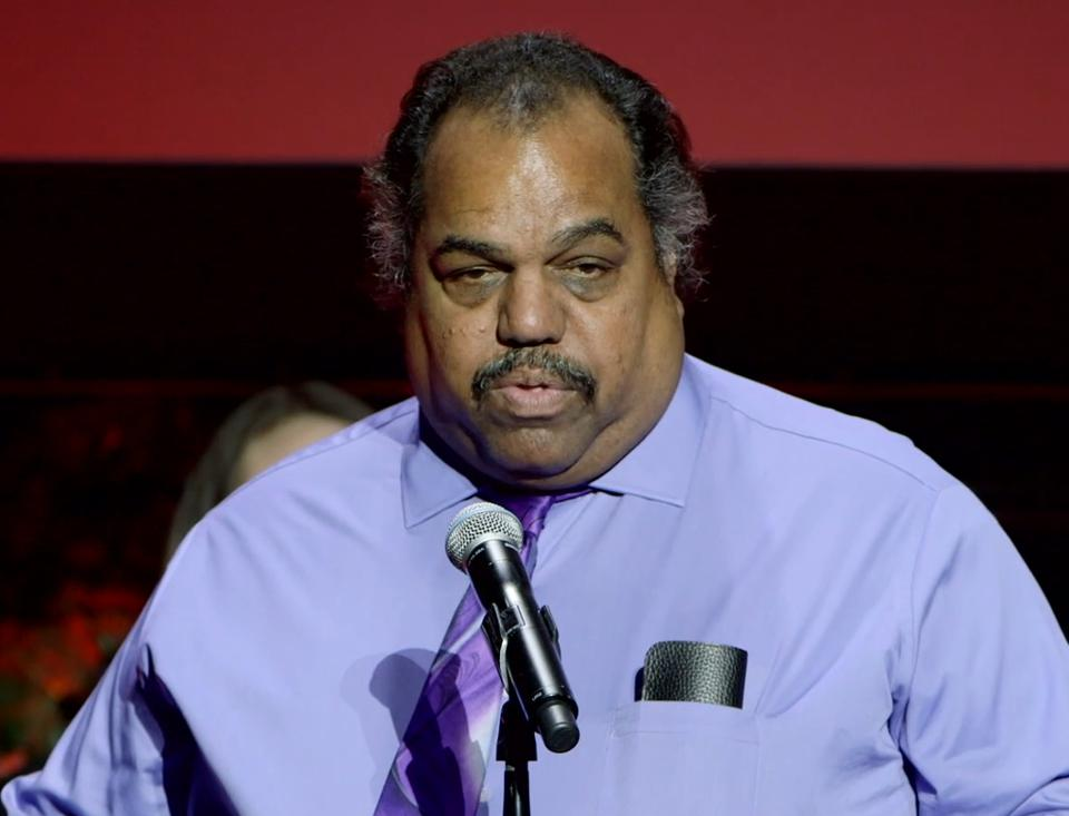 Daryl Davis is an American R&B and blues musician, activist, and author.