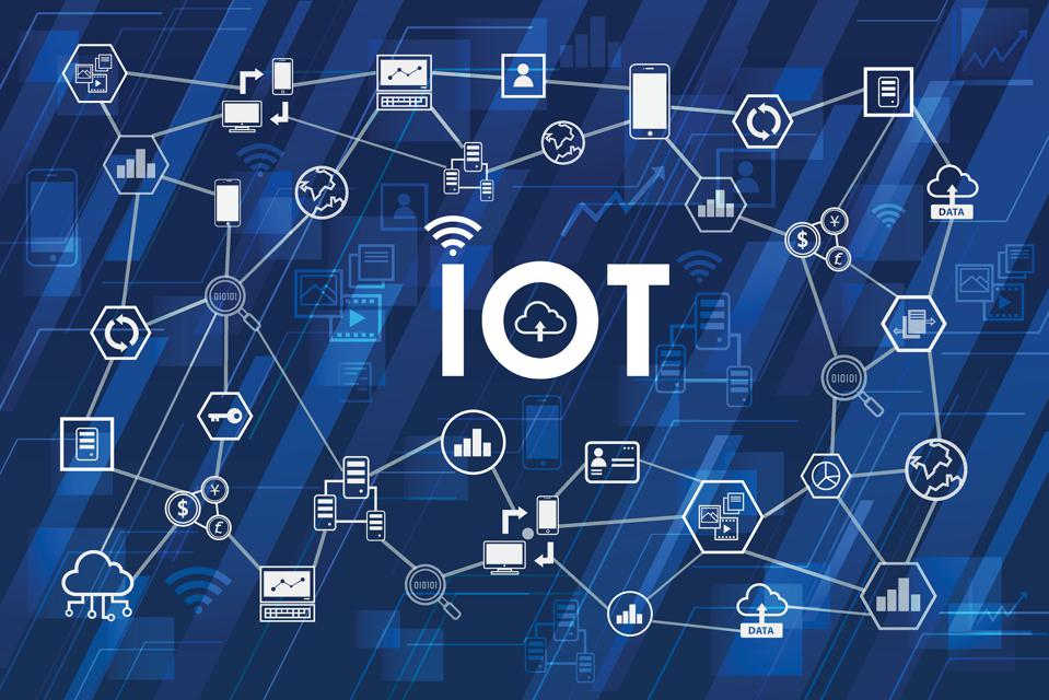 The 5 Biggest Internet Of Things (IoT course) Trends In 2021 Everyone Must Get Ready For Now