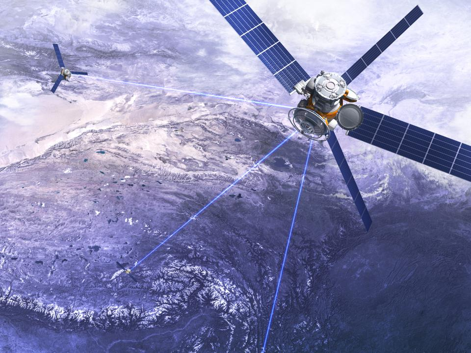 Satellite communications have improved vessel performance but opened new cyber vulnerabilities if not properly addressed
