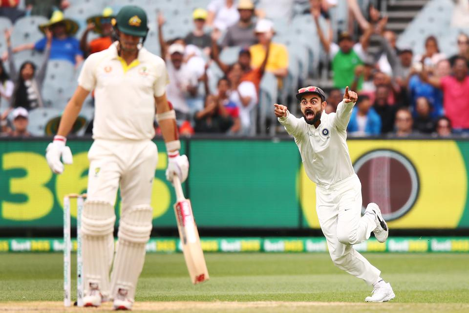 Australia v India - 3rd Test: Day 5