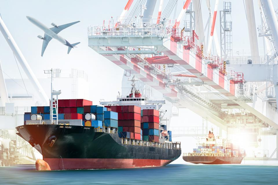 Cyber security risks are growing in global shipping