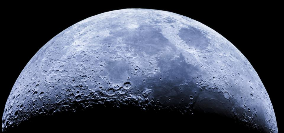NASA will announce an exciting new discovery about the Moon on Monday, October 26, 2020.