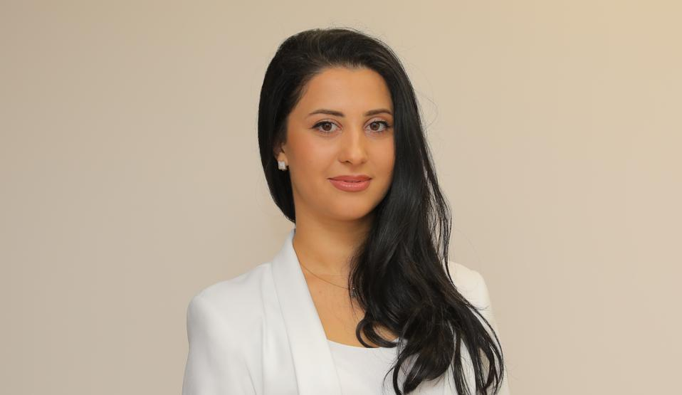 Marina Simonyan is the Republic of Artsakh's Chief Specialist of the Human Rights Ombudsman's Office.