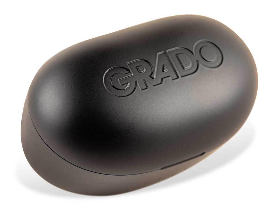Grado GT220 charging case