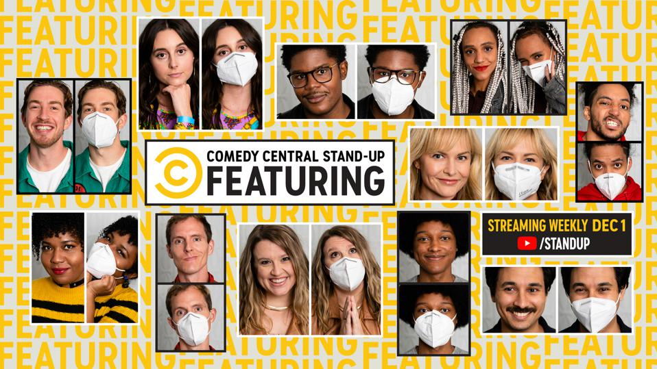 Comedy Central Stand-Up Featuring season 7