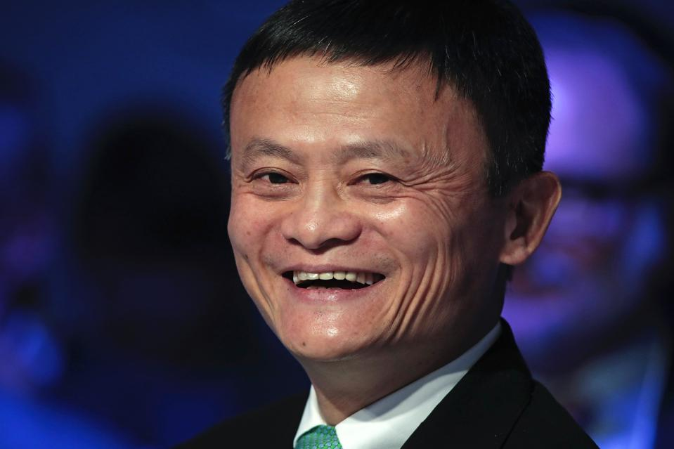 Ant's Record IPO To Lift Jack Ma's Fortune By $27 Billion, Mint 18 Billionaires