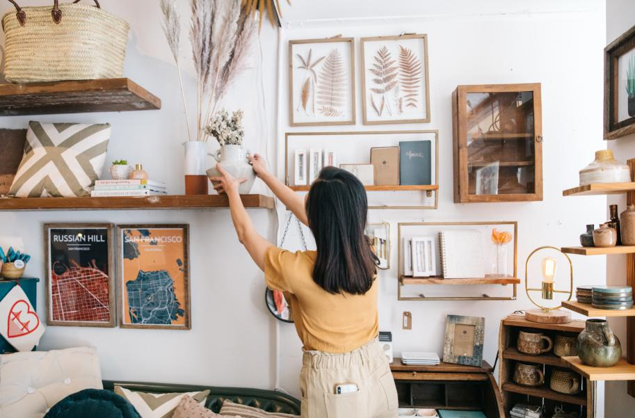 Faire helps connect brands with over 100,000 independent retailers, most of which have just one brick-and-mortar location.