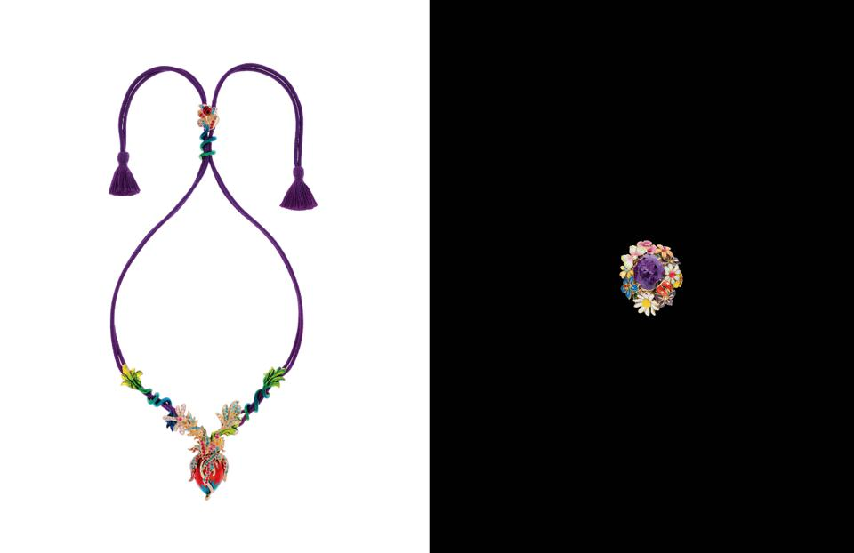 Dior Joaillerie: The Dictionary of Victoire de Castellane