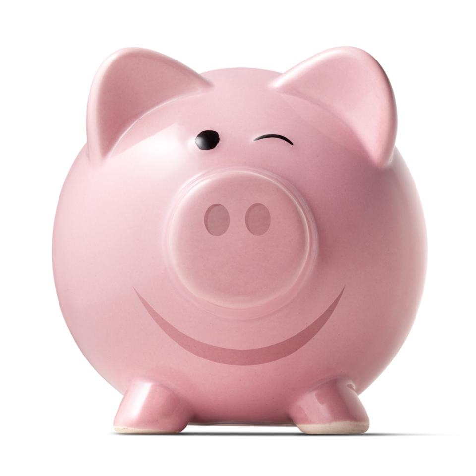 The burden is on you to stuff your retirement piggy bank.