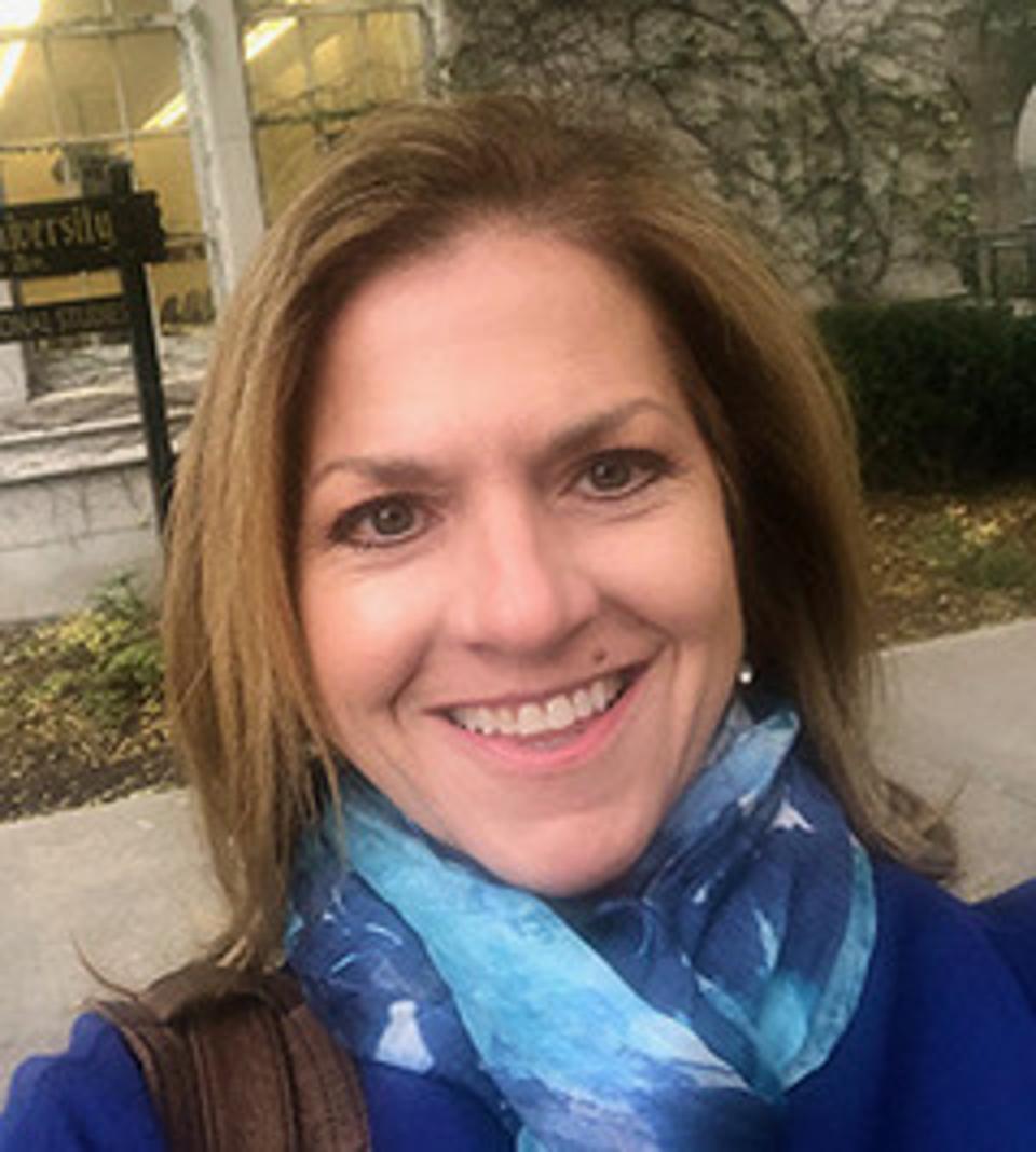 CEO Patty Lindstrom