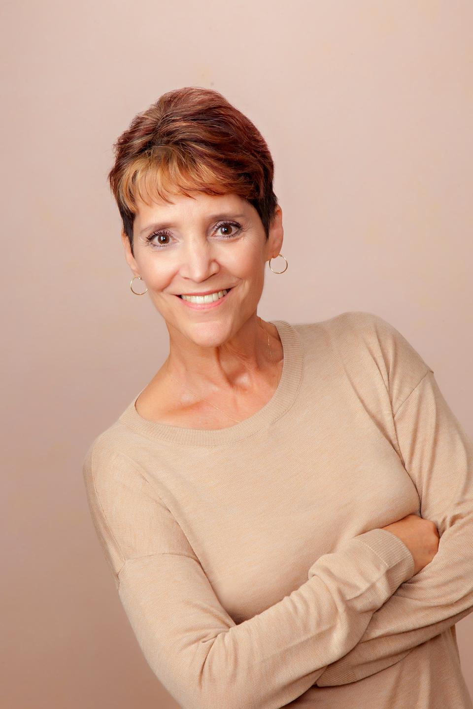 Education CEO Anna Amato