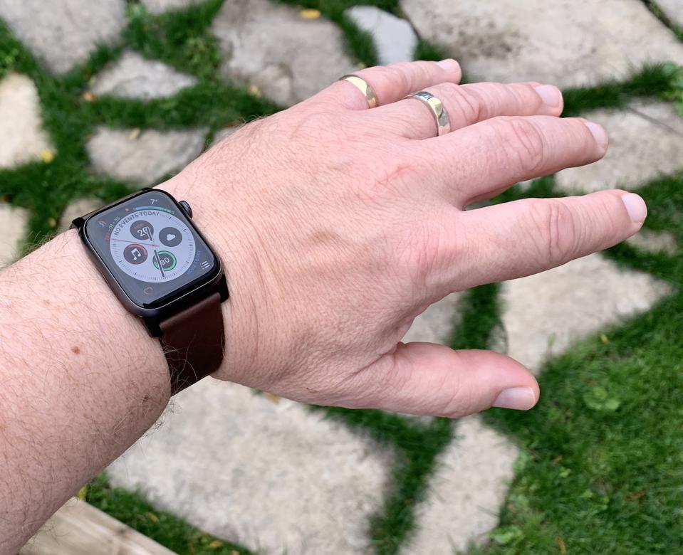 Nomad Active Strap Pro review