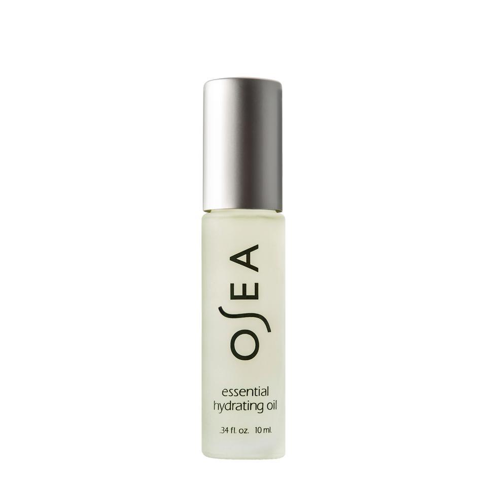 sea essential oil