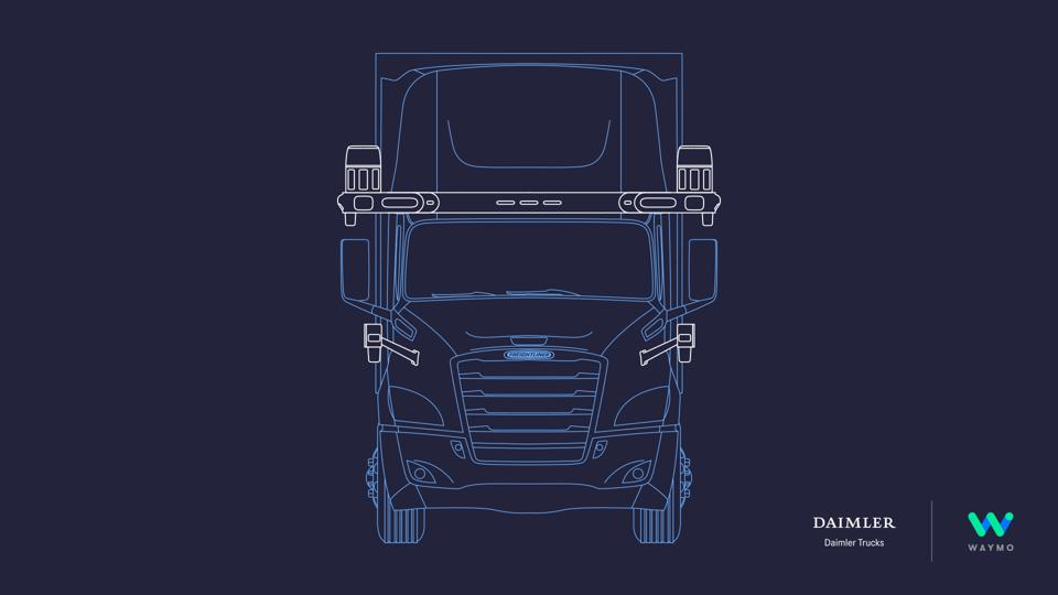 Daimler-Waymo-robotic-trucks