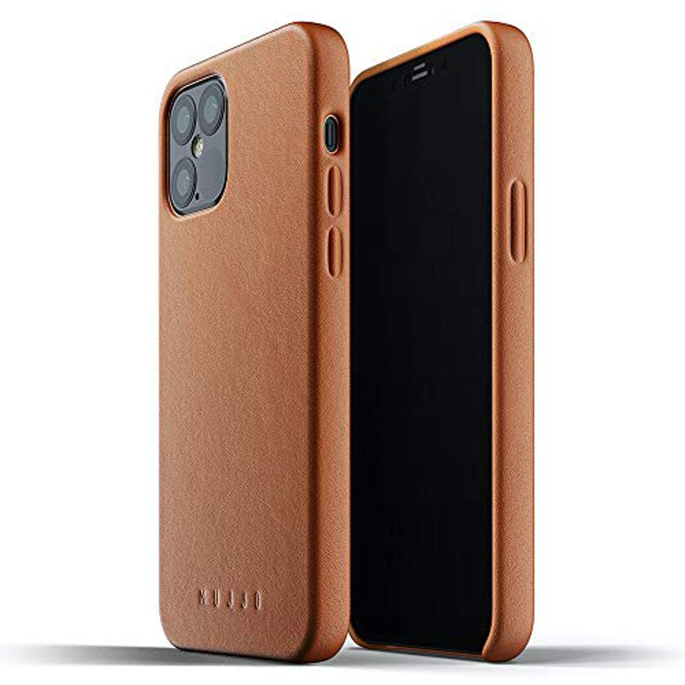 Mujjo Full Leather Case