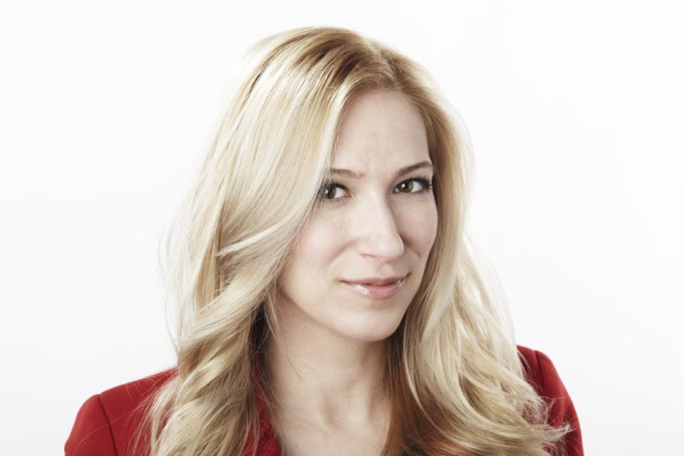 Maya Baratz Jordan, CEO and Founding Partner of Founders Factory New York